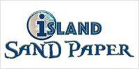 Island Sand Paper